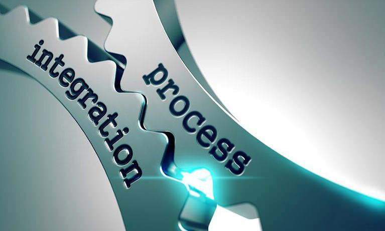 Process Integration on Metal Gears