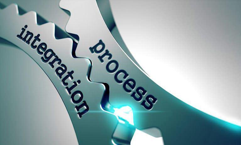 Process Integration on Metal Gears
