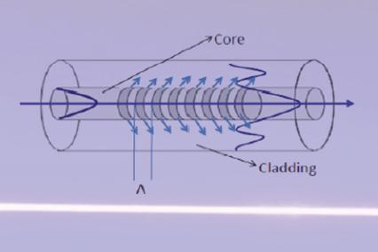 T30 / Long Period Grating (LPG)