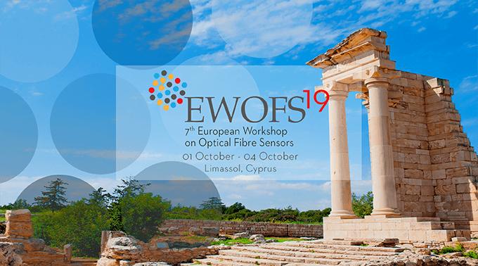 EWOFS19 Limassol Cyprus