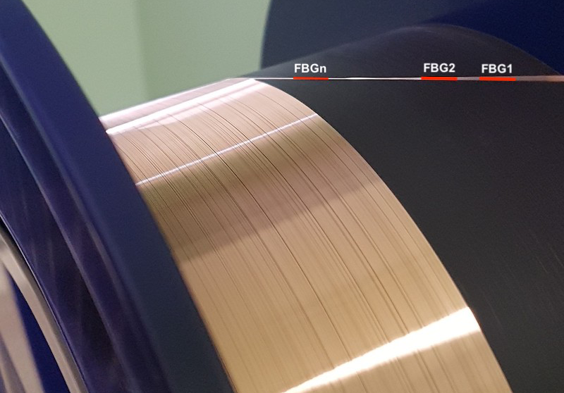 T24 Copper Coated Fiber FBG-860x600