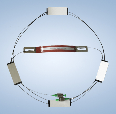 T405 Displacement Sensor-square
